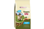 Happy Life Adult Junior, 10 kg