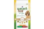 Natures Best Puppy Mini/Medium, 12 kg