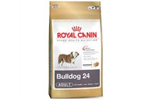 Royal Canin Bulldog Adult, 12 kg