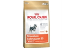 Royal Canin Miniature Schnauzer, 7.5 kg