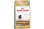 Royal Canin Rottweiler Junior, 12 kg